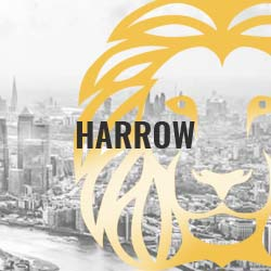 Premier Security Cover The Following Harrow Postcodes: