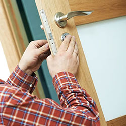 Premier Security London specialises in wooden door repair and replacements throughout Chaulden HP1 and will arrive fast to fix your broken door frame, install a new wood door frame or repair any wooden door locks anywhere throughout Hertfordshire