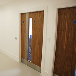 Fire Door Installation for Homes & Businesses in Childs Hill NW3