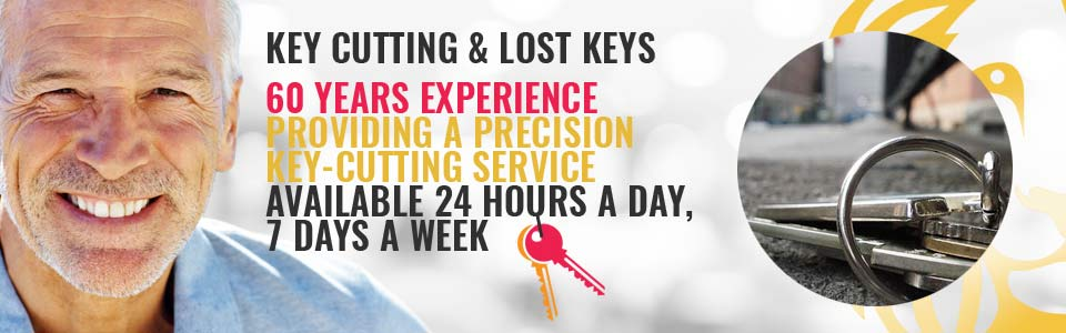 Lock Specialist in Bedford Park W4 & throughout West London