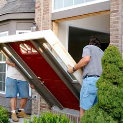 Recommended Door Repairs London