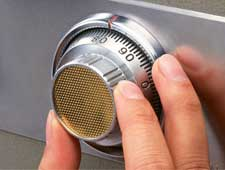 Premier Security London Safe Opening Service