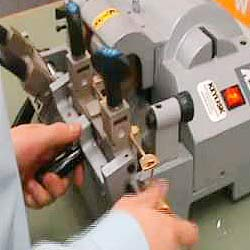 Premier London Key-Cutting Services also include: