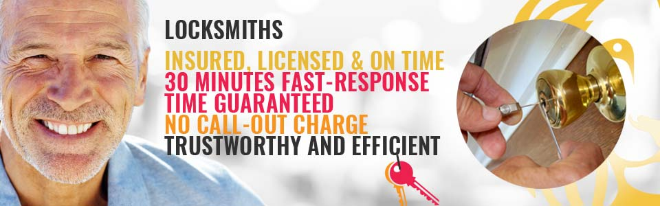 Local 24Hr Emergency Locksmith for Residential & Commercial Burglary Repairs in London