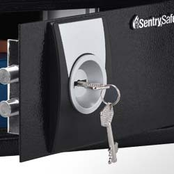 Lost the Safe Key & Locked Out of your Safe?